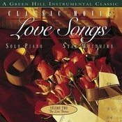 Classic Movie Love Songs, Vol.2 Songs