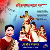 Roabindranather Natyagiti Songs