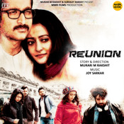 Reunion Joy Sarkar Full Mp3 Song