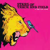 A Time For Lions (Bonus Track Version) Songs