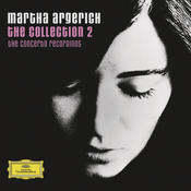 Argerich Collection 2 - The Concerto Recordings Songs