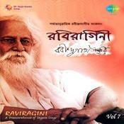 Raviragini Vol 9 - Recitations From Rabindranath  Songs