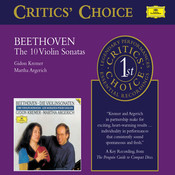 Beethoven: The Violin Sonatas (3 CDs) Songs
