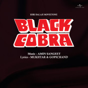 Black Cobra Songs