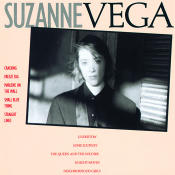 The Best Of Suzanne Vega - Tried And True Songs