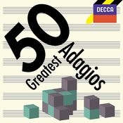 50 Greatest Adagios Songs