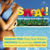 Sweat - 2013's Biggest Summer Dance Album! Songs