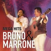 Mega Hits - Bruno & Marrone Songs