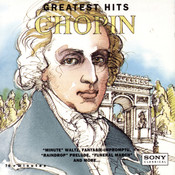Chopin: Greatest Hits Songs