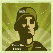 Tour De Force Vol 3 Songs