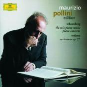 Schoenberg Piano Works Webern Variations Op 27 Songs