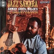 Jazz Sahara Songs