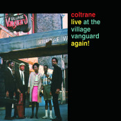 Live At The Village Vanguard Again Songs
