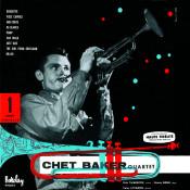 Chet Baker Quartet With Dick Twardzick Songs