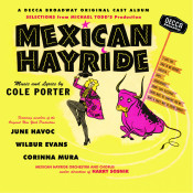 Mexican Hayride Songs