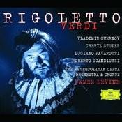 Verdi Rigoletto Songs