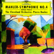 Mahler: Symphony No.4 In G - 4. Sehr behaglich: