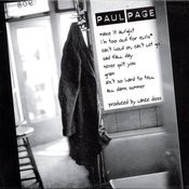 Paul Page Songs