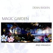 Magic Garden-Deep Relaxation Songs