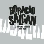 La Orquesta De Horacio Salgan En RCA Victor - Vol.2 Songs