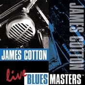 Live Blues Masters Songs