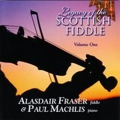 Legacy Of The Scottish Fiddle, Vol.1 Songs