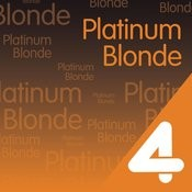 Four Hits: Platinum Blonde Songs