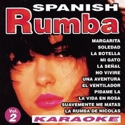 Spanish Rumba 2: Karaoke Songs