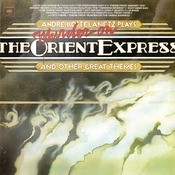 Murder On The Orient Express Songs