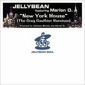 New York House (Greg Gauthier Remixes) (4-Track Maxi-Single) Songs
