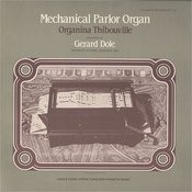 Mechanical Parlor Organ - Organina Thibouville Songs