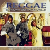 Reggae Sunday Service, Vol.8 Songs