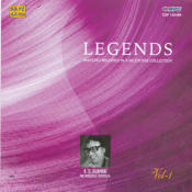 Legends Pancham The Versatile Composer Vol 1 Songs