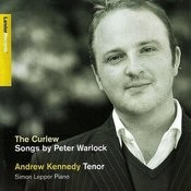 The Curlew - Songs By Peter Warlock Songs