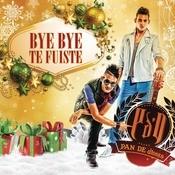 Bye Bye Te Fuiste Songs