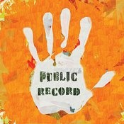 Public Record Songs