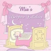 Mia's Bedtime Album Songs