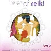 The Light of Reiki Vol. 2 Songs