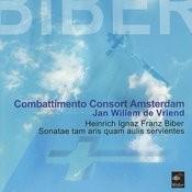 Biber: Sonatae Tam Aris Quam Aulis Servientes Songs