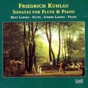 Friedrich Kuhlau: Sonatas For Flute & Piano Songs
