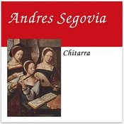 Andres Segovia Guitar Recital Songs