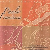 Paolo e Francesca Songs