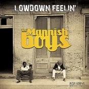 Lowdown Feelin' Songs