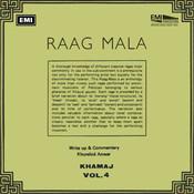Raag Mala Vol. 4 Songs