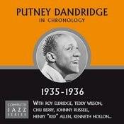 Complete Jazz Series 1935 - 1936 Songs