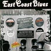 East Coast Blues Songs