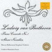 Beethoven: Piano Concerto No. 1 Songs