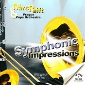 Symphonic Impressions Songs