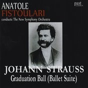 Strauss II: Graduation Ball (Ballet Suite) Songs