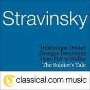 Igor Stravinsky, The Soldier's Tale Songs
